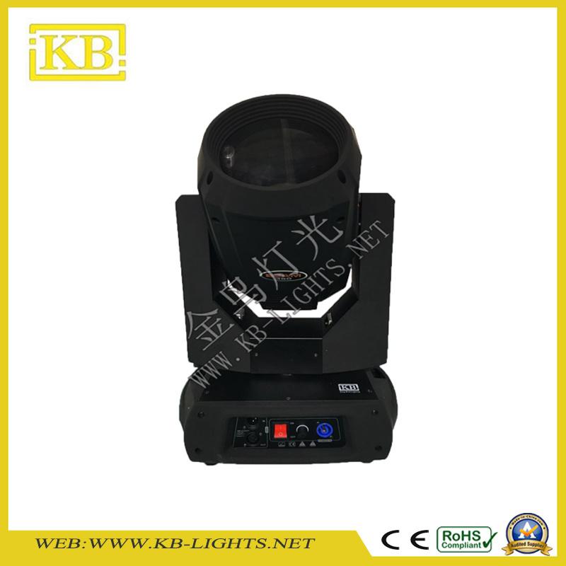 Powerful 17r 350W Moving Head Beam Light
