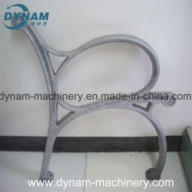 OEM Machinery Casting Part Aluminium Alloy Die Casting