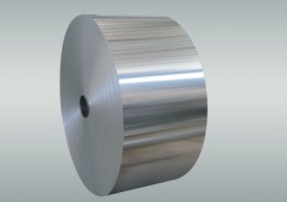 Aluminum Foil for Fin Stock in Jumbo Roll