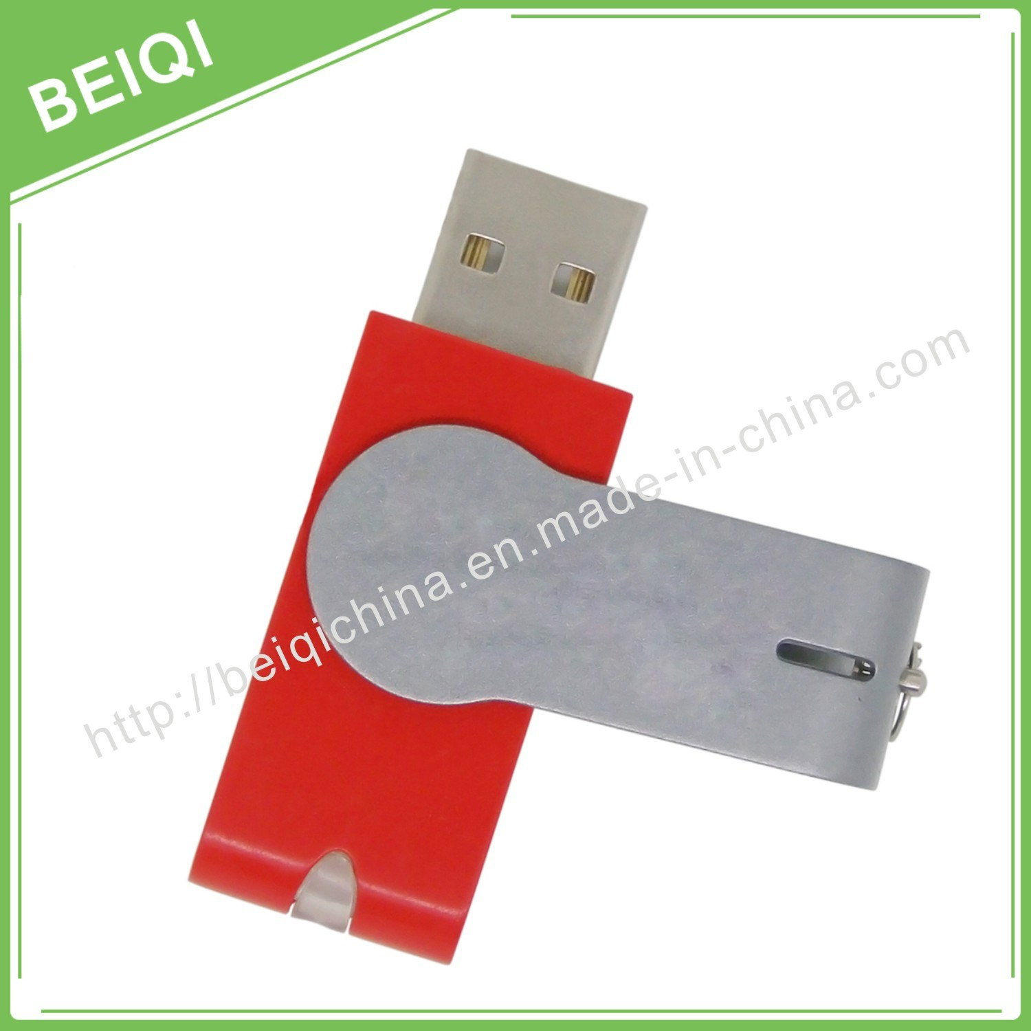 Customized USB Flash Memory