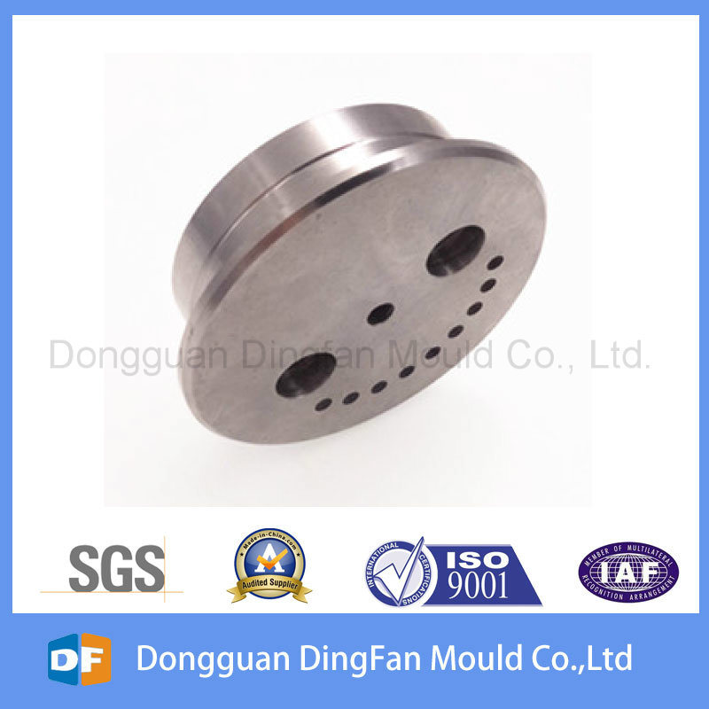 High Quality CNC Machining Part Turning Part for Automobile