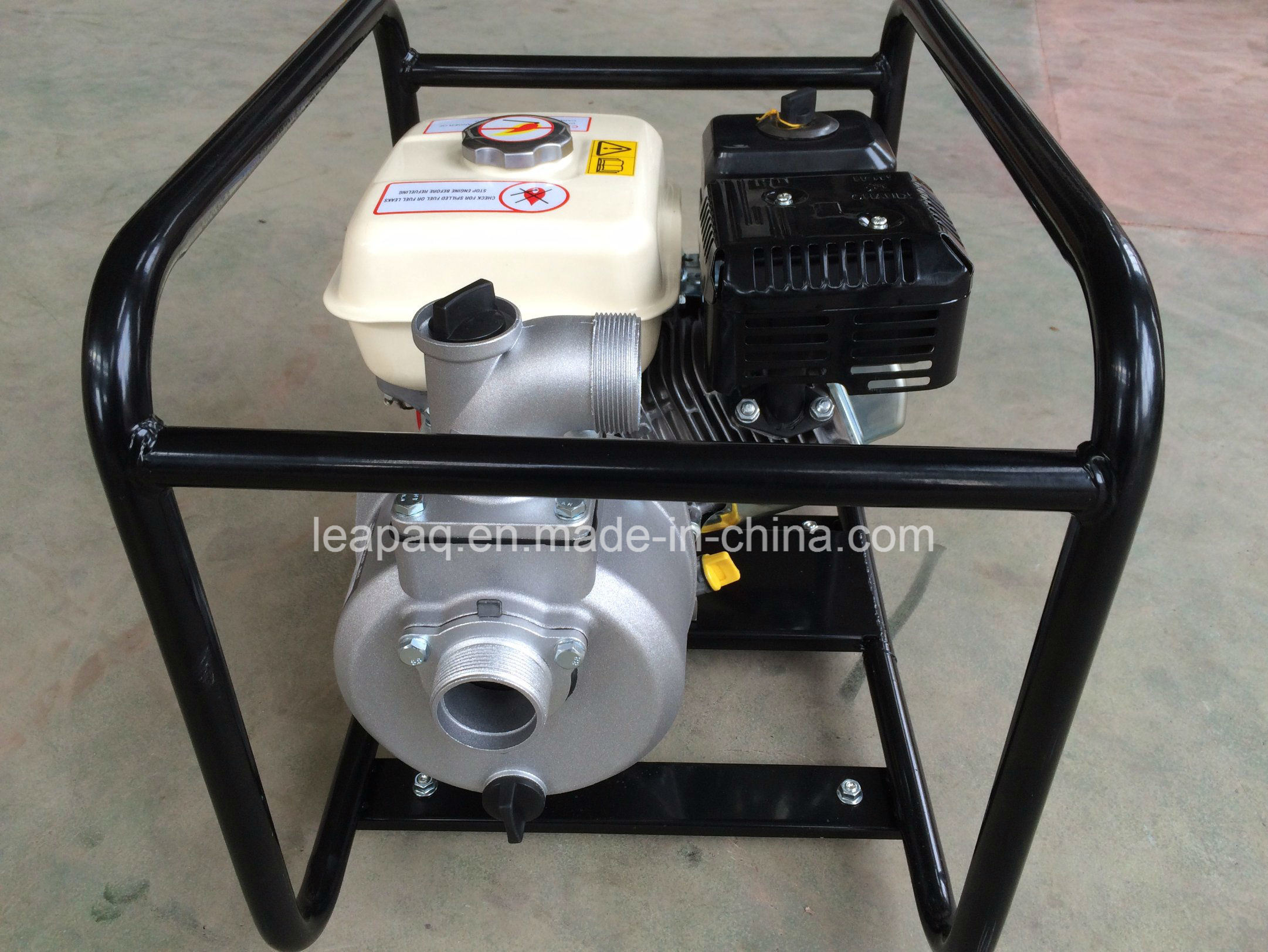 5.5HP 2 Inch Gasoline Water Pump