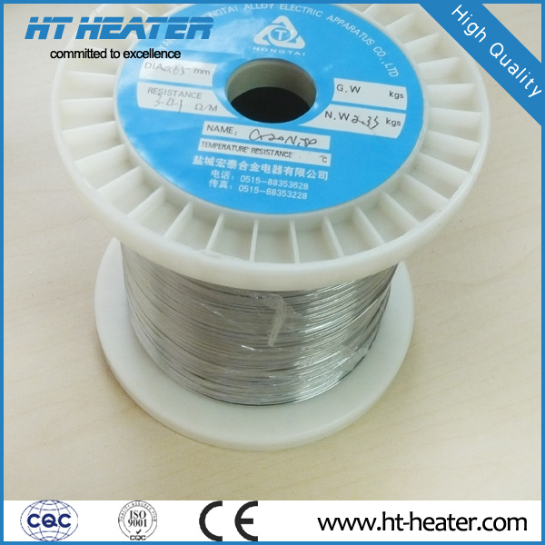 Nichrome 80 20 Product for Heating Elementsfor Heating Elements