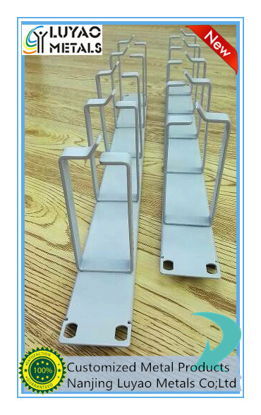 OEM Customized Sheet Metal Stamping