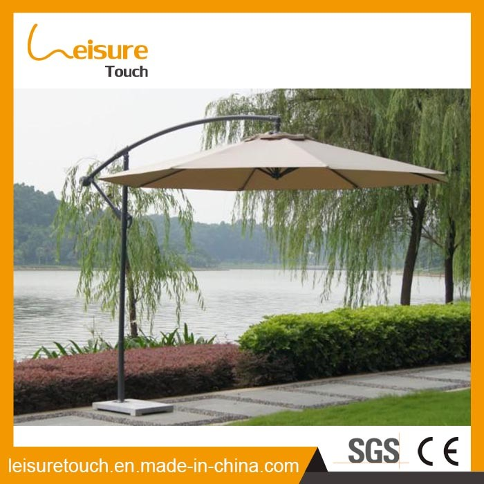 China Trendy Style Factory Por Umbrella And Parasol Whole Outdoor Garden Furniture