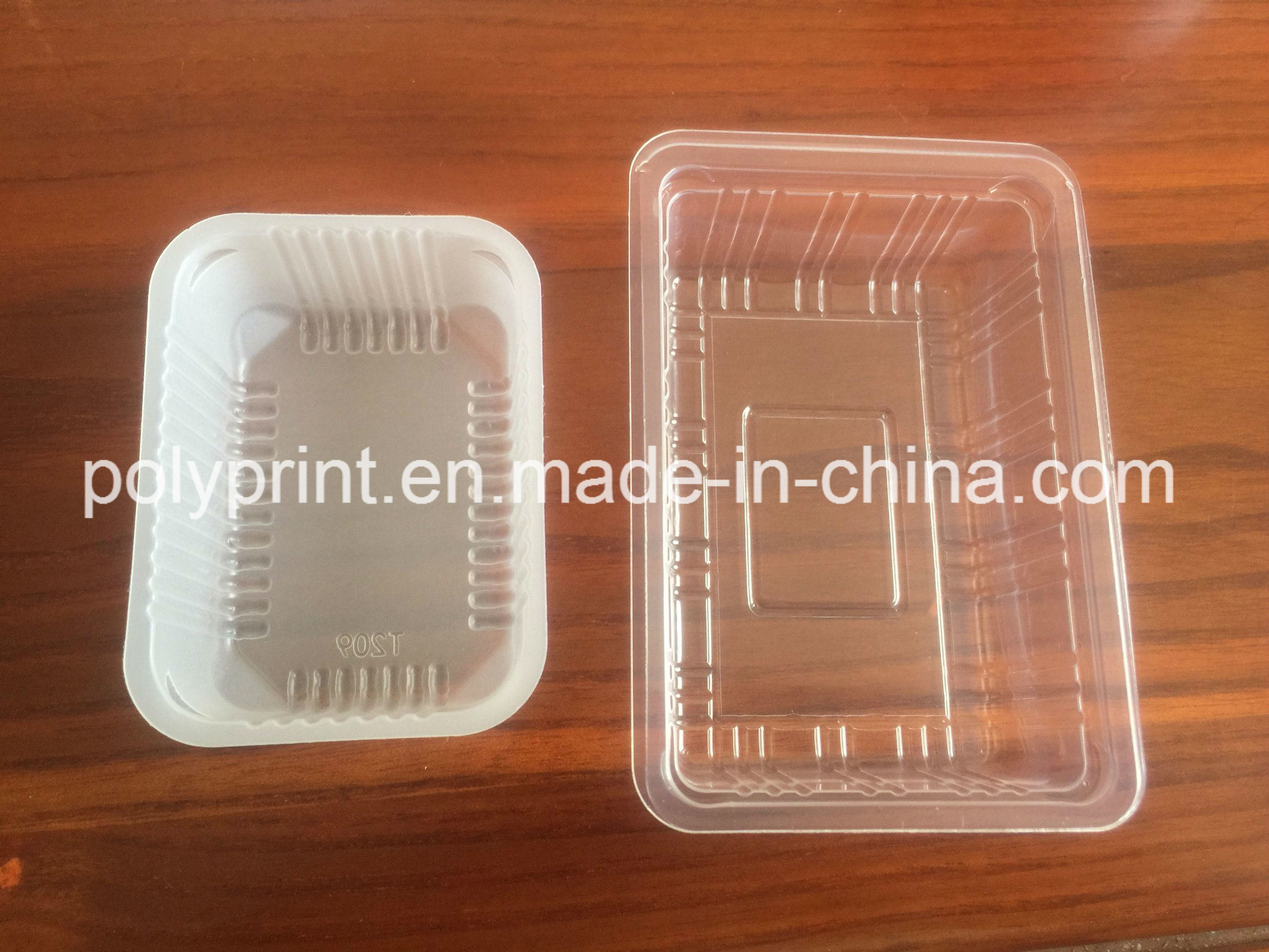 Hot Sale Plastic Lid Cover Making Machine