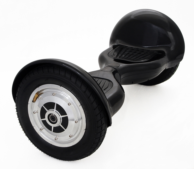 10 Inch Rubber Tire Two Wheel Hoverboard Smart Balance Wheel