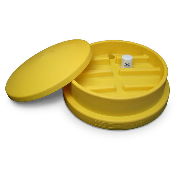 Westco Four Drum Spill Pallet