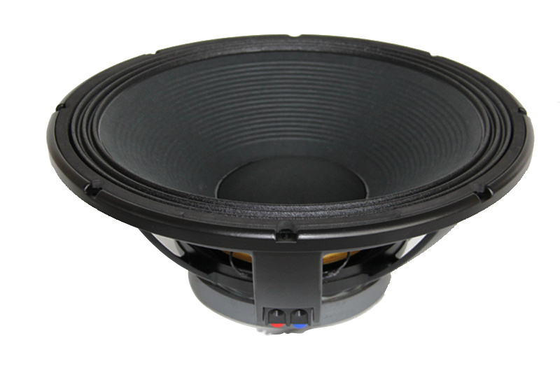 15′′ Rcf PA Speaker 800W Active Speaker with 220 Magnet, Competition Subwoofer Driver, Portable PA Speaker