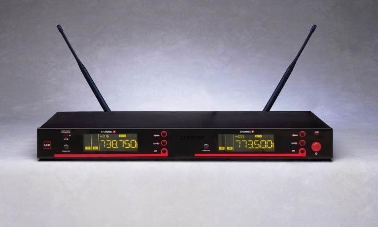 New Gymsense UHF Wireless Conference Microphone