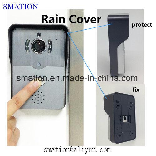 Security Smart APP IP Digital CCTV Home WiFi Wireless Electronic Video Doorbell Door Camera
