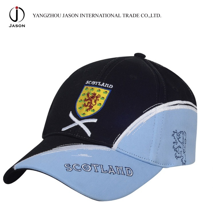 Cotton Baseball Cap Promotional Cotton Cap Cotton Sport Hat Cotton Golf Cap