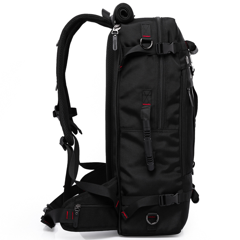Us Tactical Climbing Backpack Bag Water Proof Outdoor Military Backpack (RS2070)