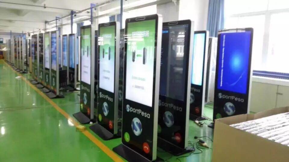LED Advertising Display/Machine