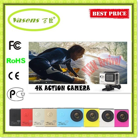 4k Multipurpose Action Camera DV-660