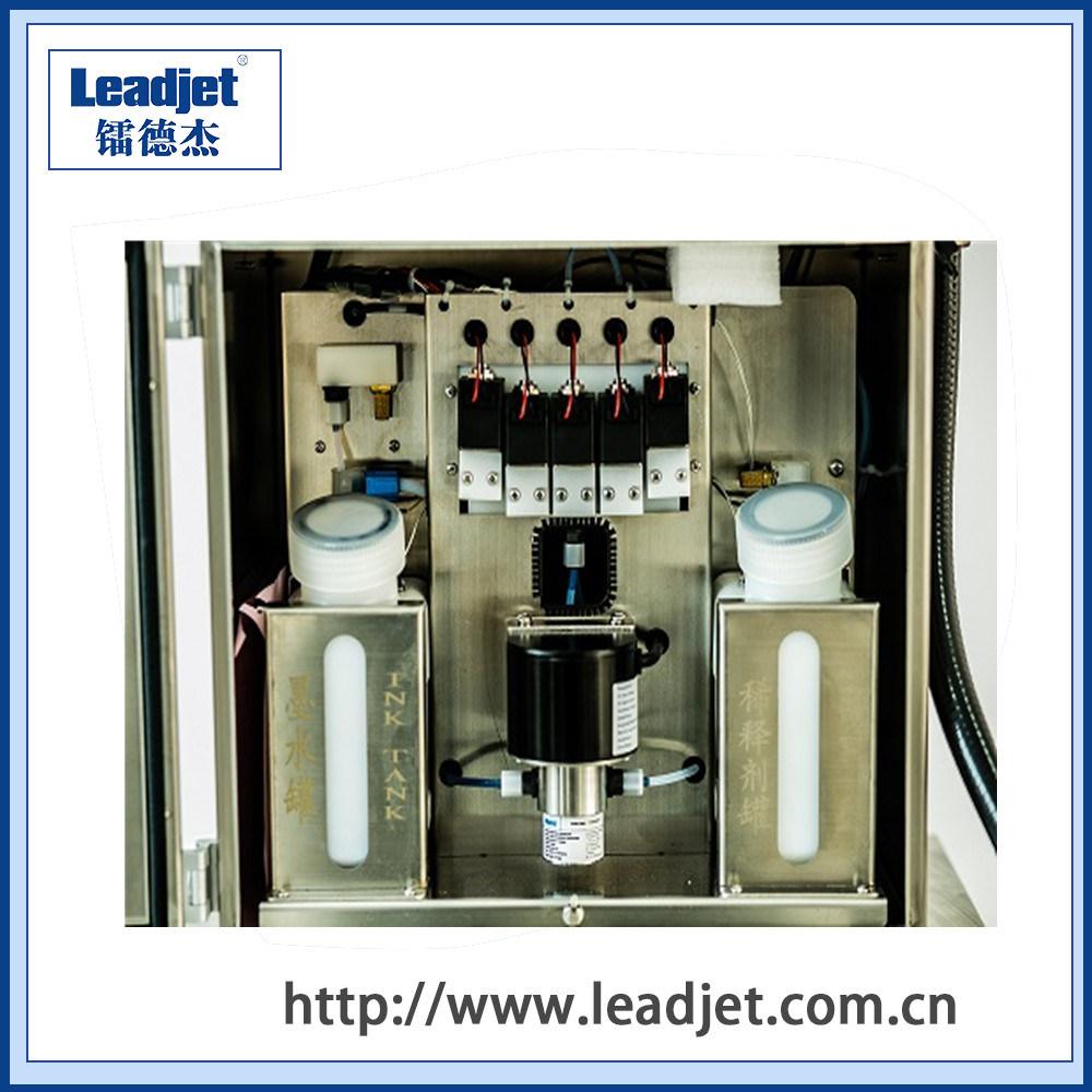 Leadjet Industrial Eco Solvent Inkjet Date Printer