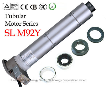 Electric Tubular Motor (SL M45A) for Roller Shutters