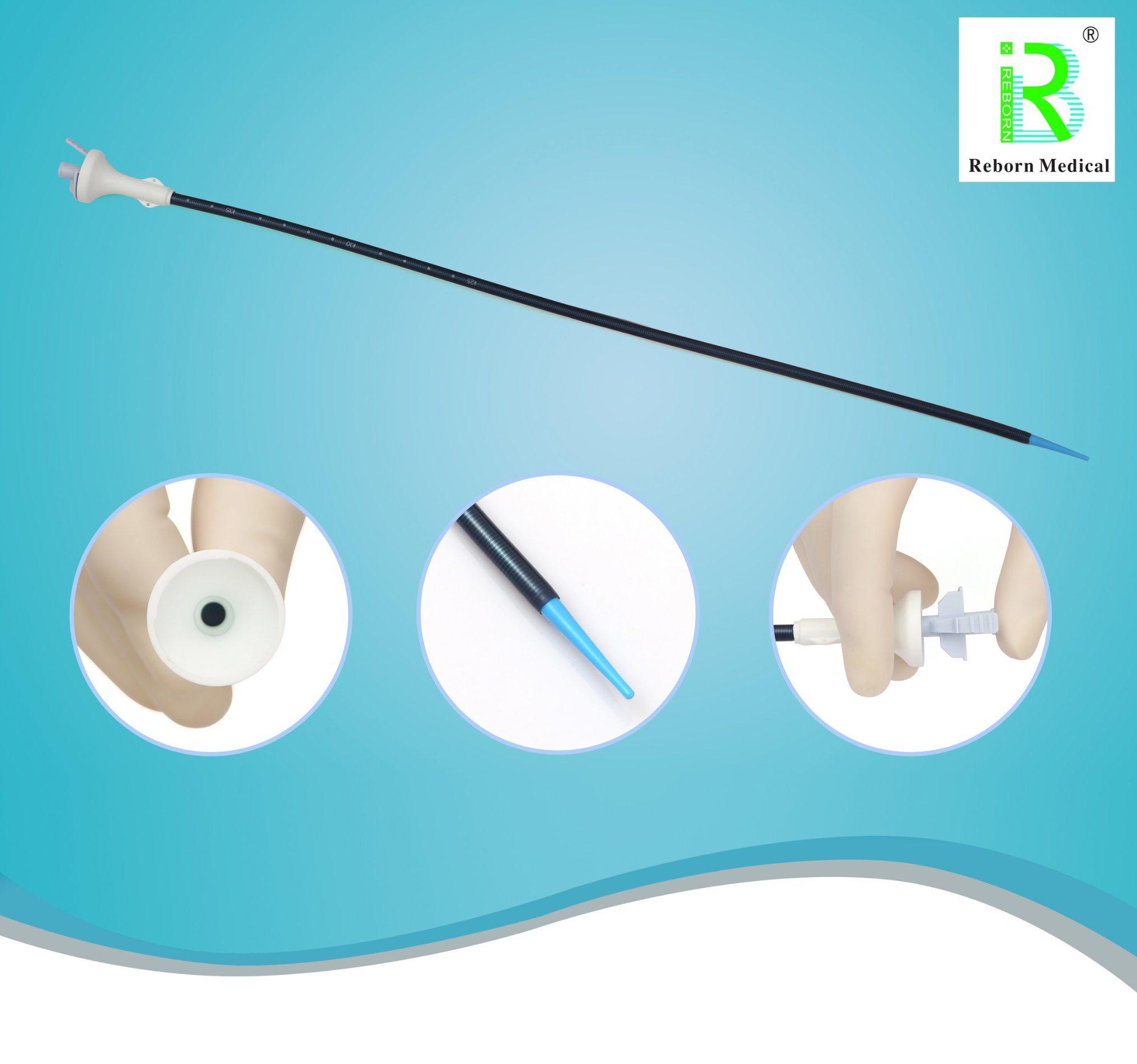 Hydrophilic Medical Ureter Ureteral Access Sheath
