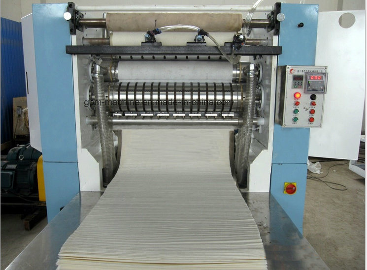 Fully Automatic N Fold Towel Paper Machine-Multi Fold
