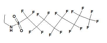 Sulfluramid CAS No. 4151-50-2