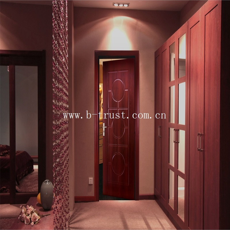 PVC Laminate Membrane Foil for Door/Furniture/Cabinet/Closet Vacuum Press