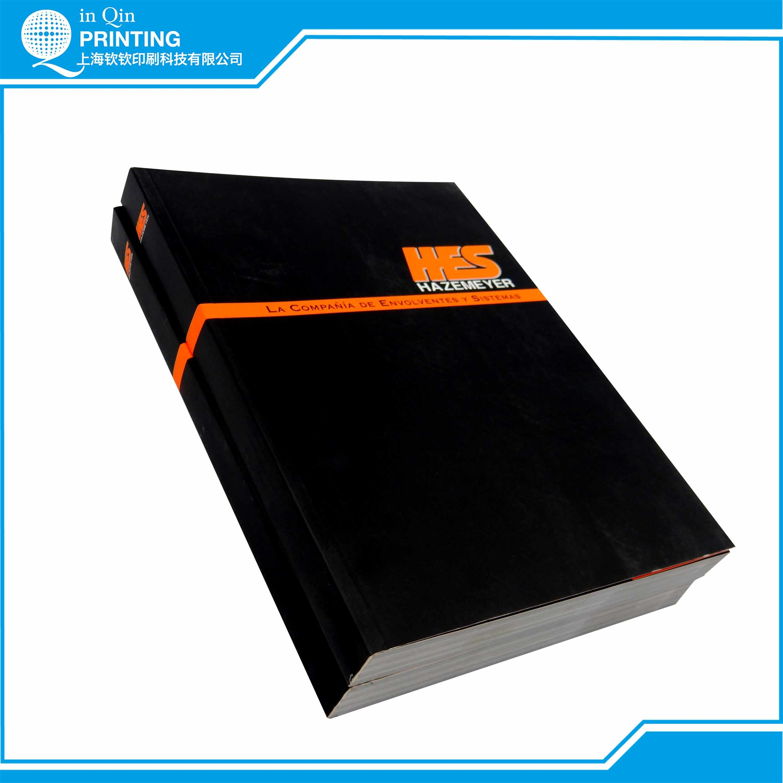 Color Catalogue High Quality Printing