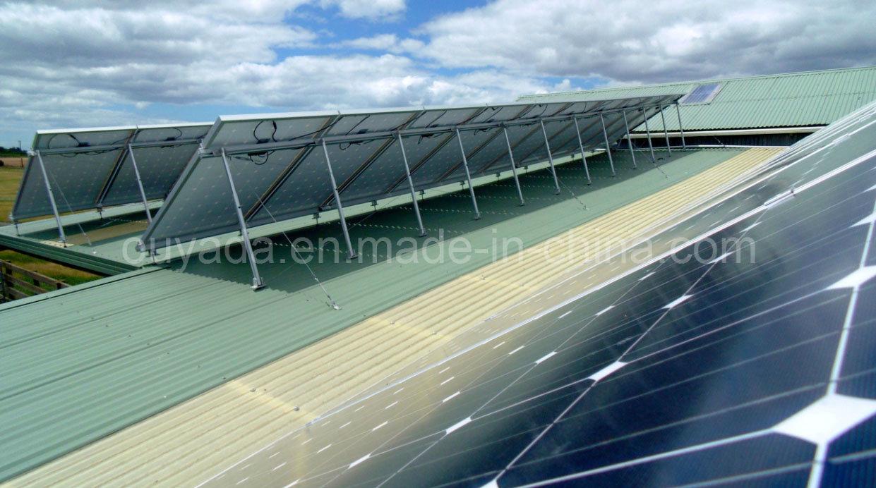 China Best Price of 270W Monocrystalline Solar Product