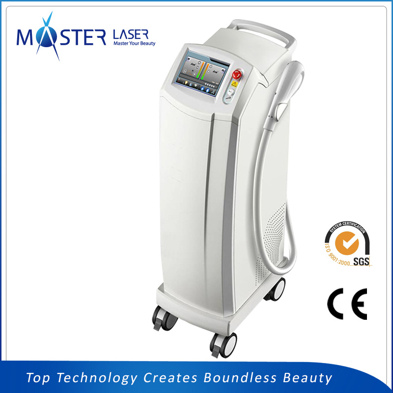 Professional IPL+RF Elight Hair Removal Machine with Medical Ce