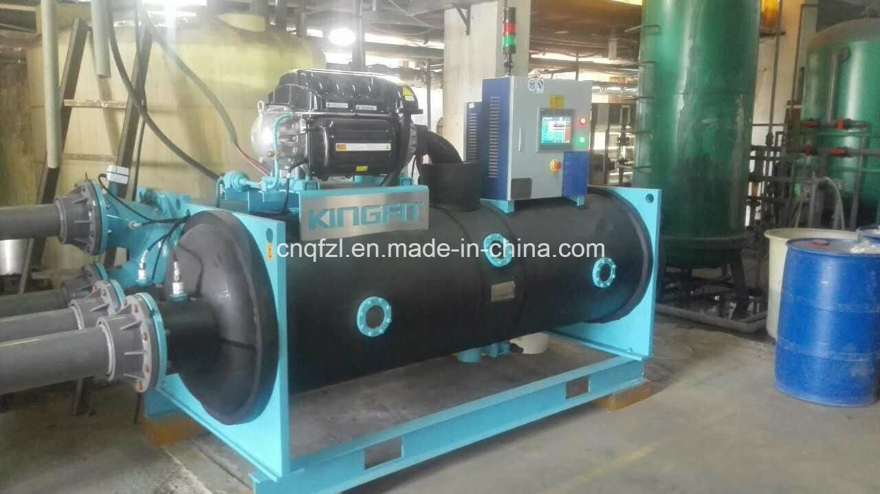 Turbocor Compressor Water Chiller
