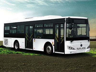 Sunlong Slk6809au Diesel City Bus