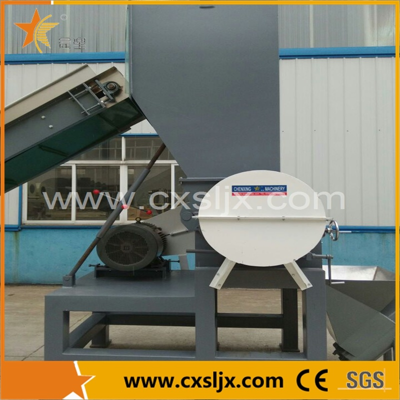 Pet Bottle Flakes Washing Recycling Line