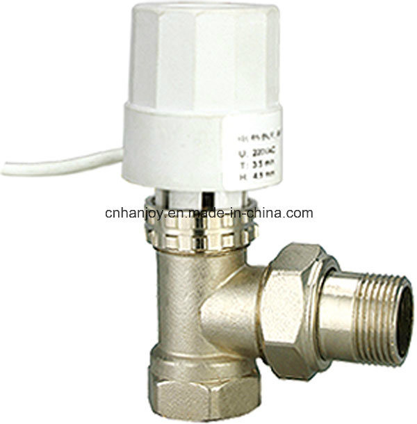 High Quality Thermostatic Valve (NV-5066)