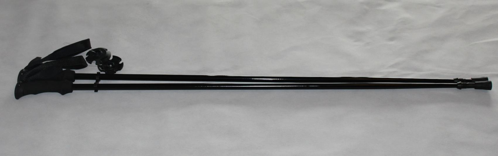 100% Carbon EVA Grip Colorful Ski Pole (MW2017)