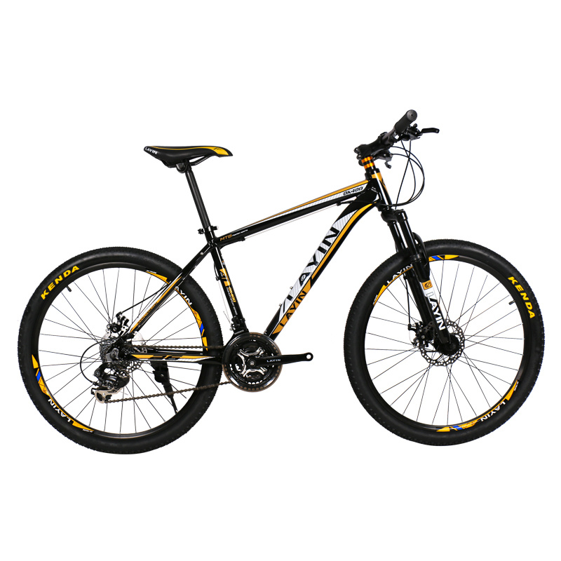 Mountain Bike with Good Workmanship and Best Price