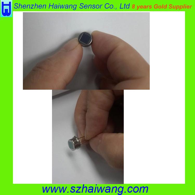 4*5mm D204b PIR Sensor for CCTV Monitoring, Automation Equipment and Alarm Application