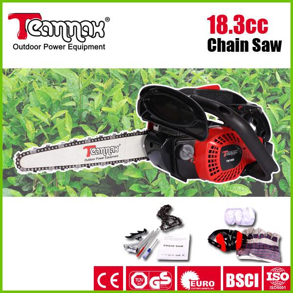 18.3cc Gasoline Chain Saw TM1800