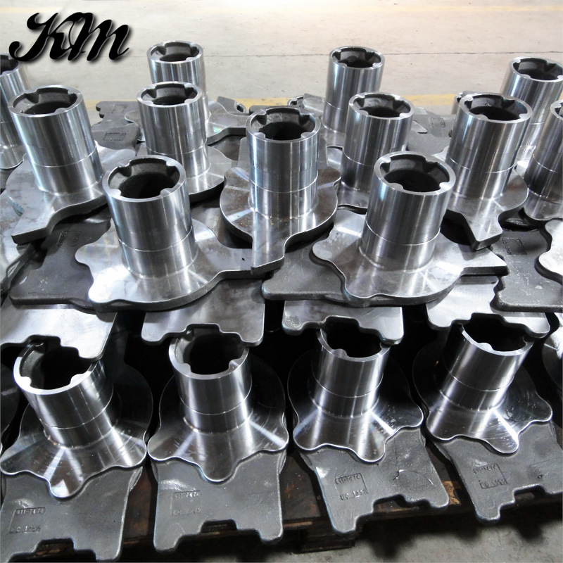Iron Casting for Machine Part