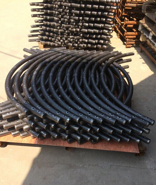 China Supplier Customed Stainless Steel Bend Tube