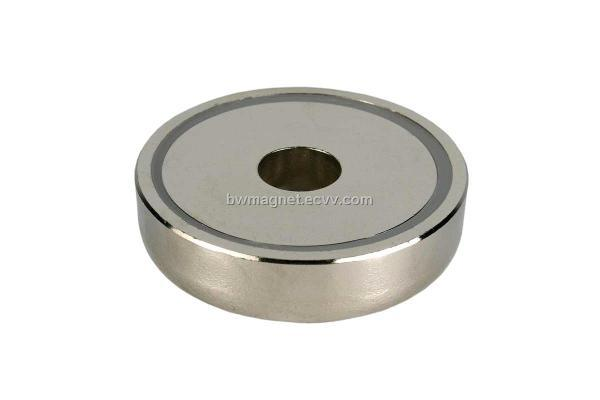 Good Quality Neodymium Magnet Pot Magnetic Assembly Made in China