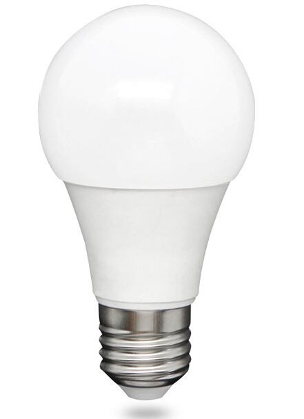 A60 E27 9W SMD2835 LED Bulb