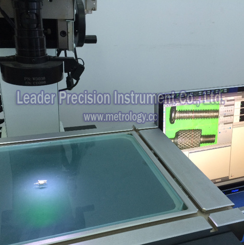 VMM&Video Measuring Machine (MV-4030)
