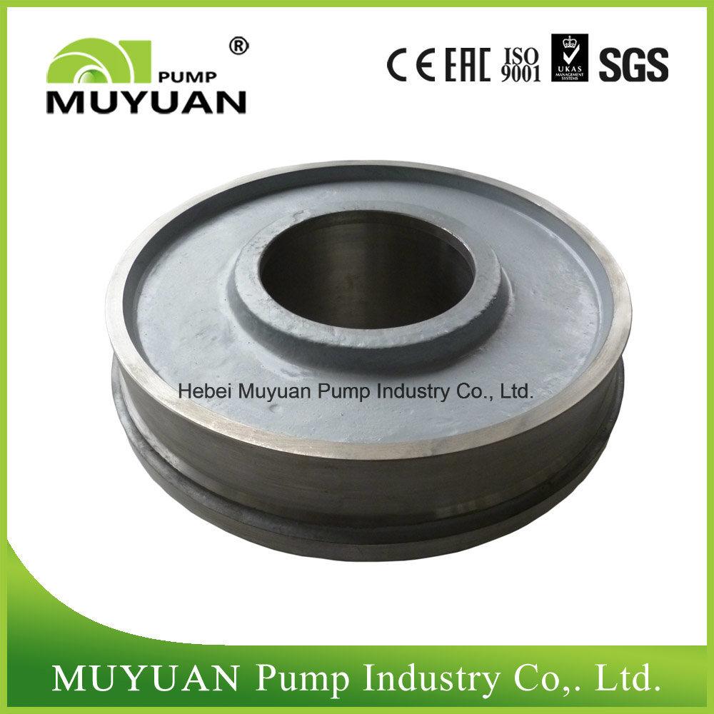 Acid Resistant Sludge Handling Mud Pump Parts
