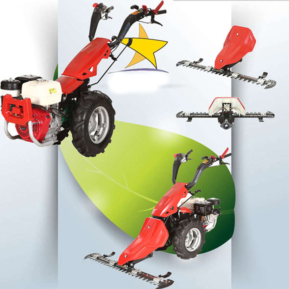 Small Tractors Agricultural Use Walking Tractor Cheap