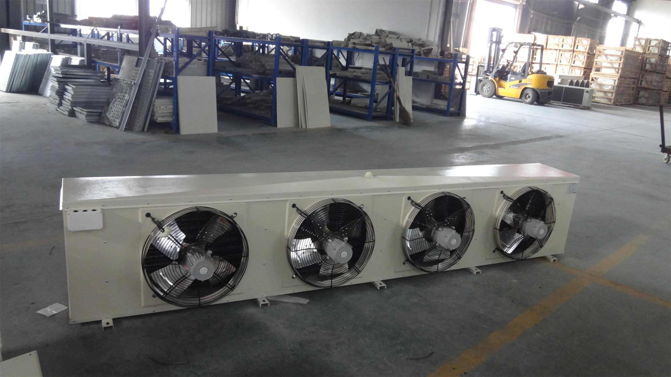 China Hot Sale Refrigeration Evaporative Air Cooler for Cold Storage