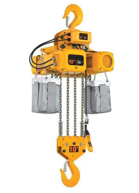 CE Certified Electric Endless Chain Hoist