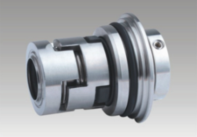 High Temperature O-Ring Cartridge Mechanical Seals (GLF-3)