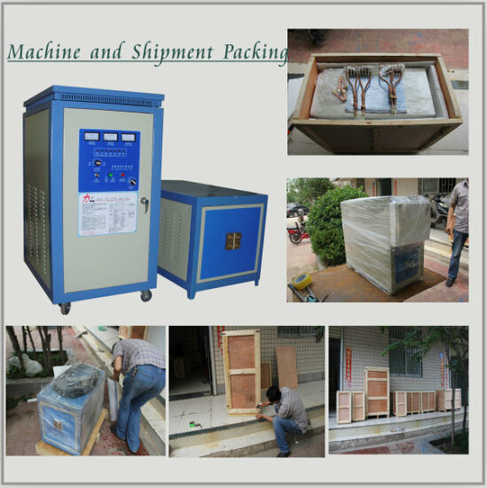 IGBT Medium Frequency Induction Heating Generator