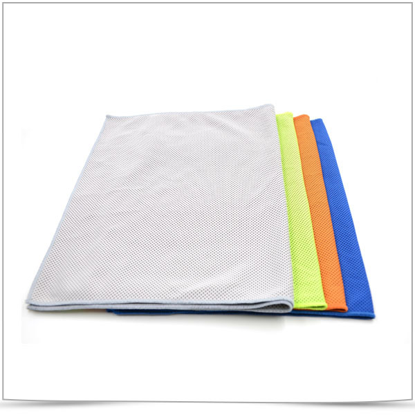 Good Quality Microfiber Ice Towel, Cooling Towel, Sport Towel