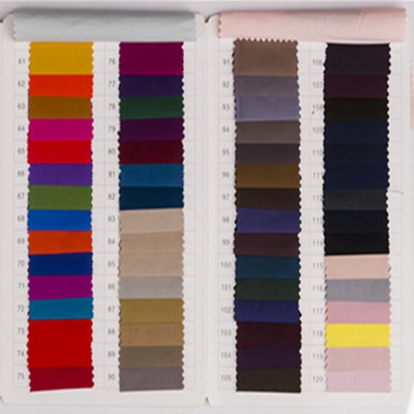 40s 100% Cotton High Density Tencel-Like Cotton Fabric