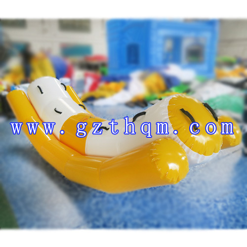 Inflatable Giant Inflatable Water Toys/Funny Adults Giant Inflatable Water Toys